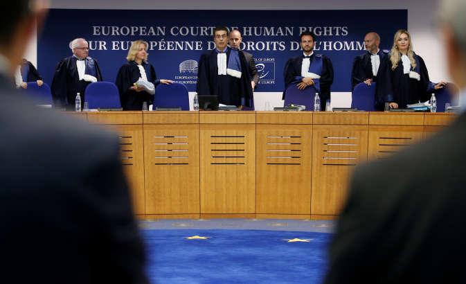 ЄСПЛ: Росія повинна відповісти за порушення прав людини у війні в Грузії 2008 року