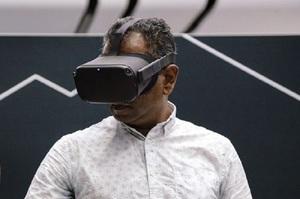 Apple зіткнулася з проблемами про розробці гарнітури віртуальної реальності – Bloomberg