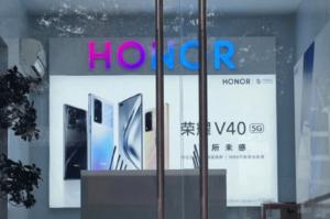 Honor випустив свій перший флагман без Huawei