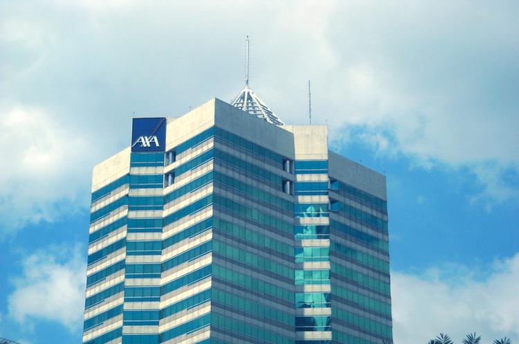 HSBC та малайзійська Maybank увійшли в число покупців AXA Singapore за $700 млн