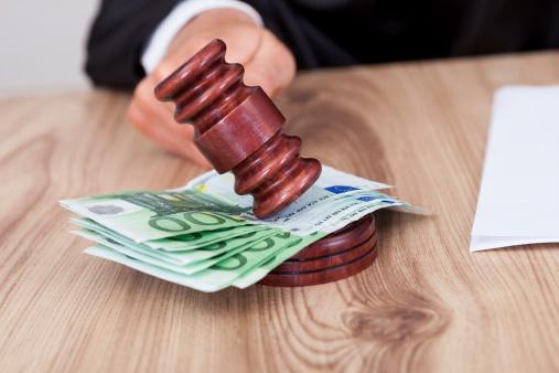 «Укргазвидобування» виплатило Misen 2,8 млн євро судових витрат