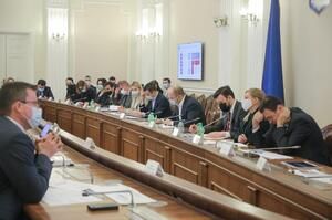 Україна посідає 120 місце серед 125 країн з розвитку фінансового ринку – голова Нацкомісії з цінних паперів