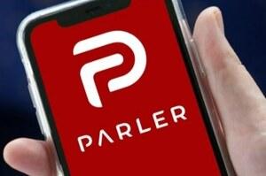 Соцмережа Parler програла судову тяжбу за хостинг проти Amazon