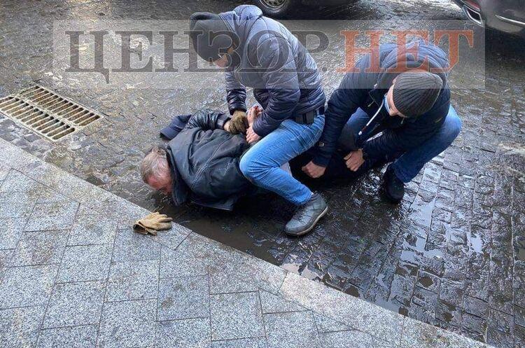 Полковника СБУ затримали за підготовку вбивства «правої руки» Баканова – Бутусов