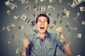 У США житель Мічигану виграв в лотерею $1 млрд, шанси на виграш були 1 до 302,5 млн