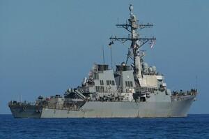 США та НАТО провели перші спільні військові навчання в Чорному морі