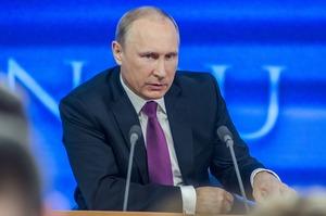 Німеччина вимагає пояснень від РФ щодо звинувачень Путіна в корупції