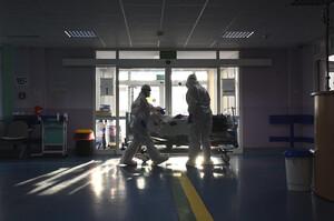 Глобальні страховики життя вводять обмеження, побоюючись довгострокових ризиків пандемії