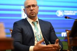 Керівник Управління роботи з проблемними активами завершив роботу в НБУ