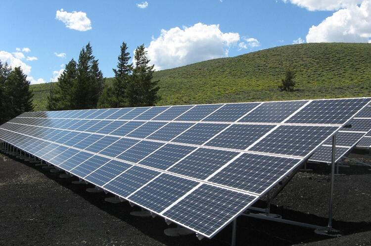 У 2020 році в Європі вперше виробили більше енергії з відновлювальних джерел, аніж викопних