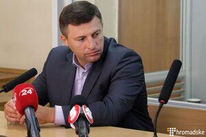 Обвинувачений у справі розстрілу правоохоронців у Княжичах отримав керівну посаду в поліції Києва — «Слідство.Інфо»