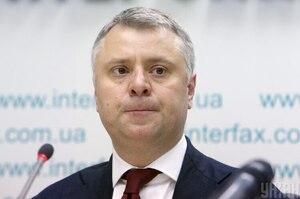 Вітренко: від'єднання від енергосистем Білорусі та Росії – питання національної безпеки