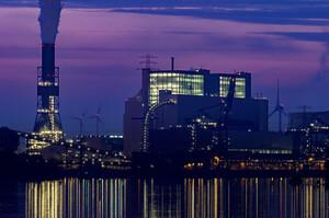 Стару вугільну станцію в Гамбурзі перепрофілюють під виробництво «зеленого» водню
