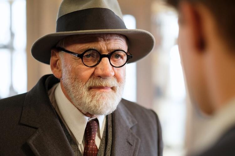 Віденський шаман: як Зиґмунда Фройда зображають у кіно