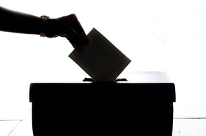 Рада ухвалила закон про референдум