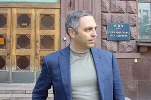 Портнов виграв суд проти Міністерства освіти