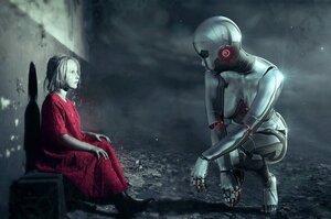 WEF рекомендує: як «олюднити» роботів
