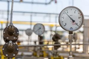 Компанії зі Словаччини зберігають в українських сховищах 1,5 млрд куб. м газу