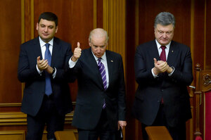 Проти Порошенка та Байдена в Україні відкрили два нових кримінальних провадження – адвокат