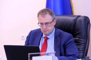 Забудовник «Столиця груп» та КМДА мають намір добудувати 11 000 квартир банку «Аркада» - МВС