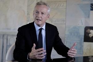 Франція та США вирішили обкласти технологічних гігантів «глобальним податком»