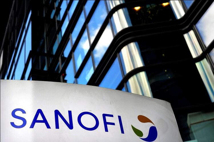 Французька Sanofi допоможе Pfizer та BioNTech із випуском вакцини для ЄС