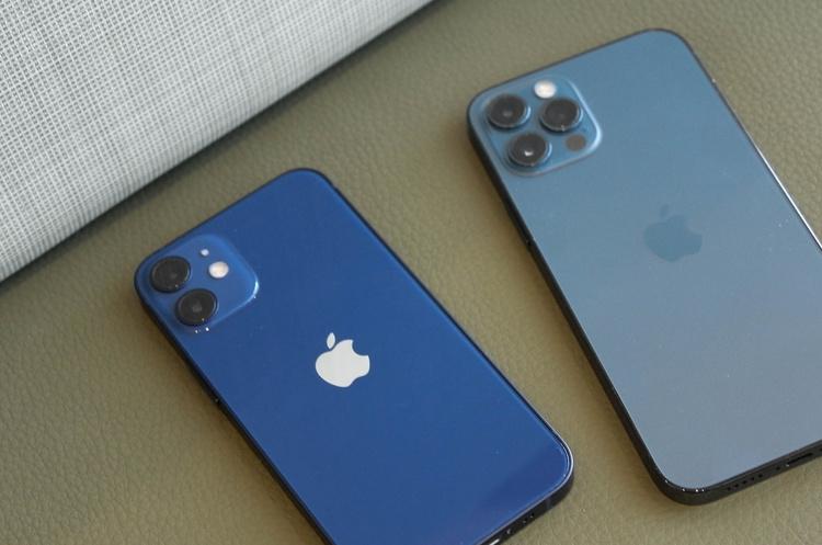 Apple переносить виробництво iPhone 12 з КНР в Індію