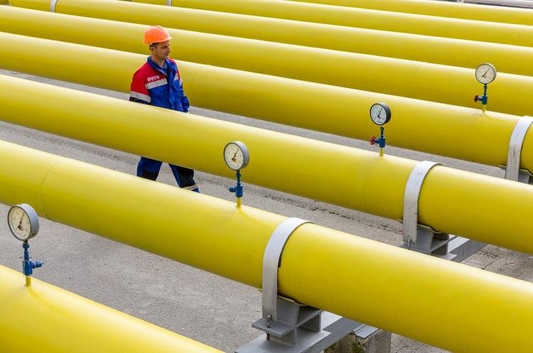«Укртрансгаз» заощадив 147,7 млн грн на закупівлі газу для забезпечення роботи газосховищ у 2021 році