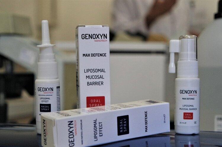 Турецькі вчені розробили назальний спрей, здатний вбивати коронавірус за хвилину