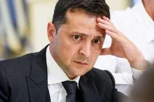 Зеленський відкликав законопроєкт про розпуск КСУ