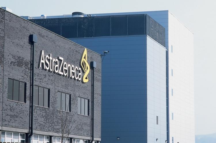Між Євросоюзом і AstraZeneca загостився конфлікт через зменшення поставок вакцини у Європу