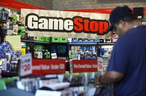 Зростання акцій мережі GameStop обвалило Уолл-стріт, влада підозрює інвесторів у змові