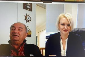 Україна відкрила перше консульство у Новій Зеландії