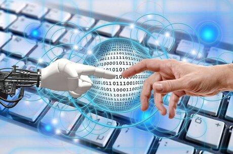 Промышленная революция 4.0 как будут уживаться между собой люди и роботы