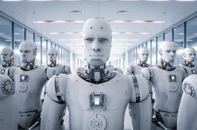 Щоб машини не повстали: WEF відкрив платформу з розробки етичних принципів для штучного інтелекту