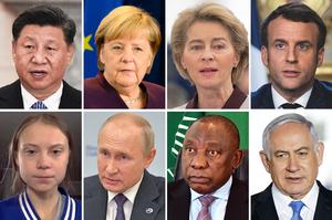 «Ні холодній війні!», або 8 головних меседжів «віртуального Давосу»