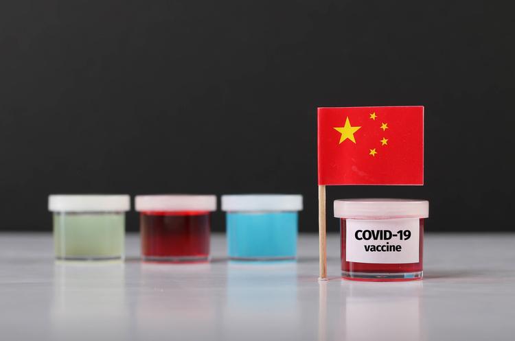 Угорщина першою в ЄС схвалила китайську вакцину від Sinopharm