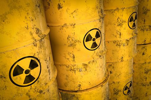 Зеленський ввів у дію рішення РНБО щодо нейтралізації загроз в атомній енергетиці