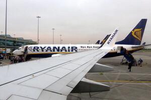 Ryanair очікує, що в цьому фінансовому році збитки складуть понад $1 млрд