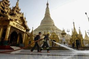 Перше випробування для Байдена: чому путч у М'янмі стривожив США