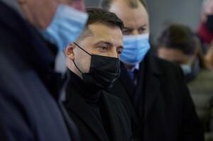 ОПЗЖ ініціює імпічмент президента Зеленського
