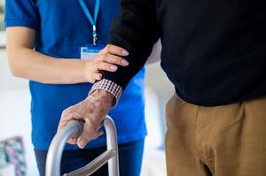 Понад 60% перевірених будинків для літніх людей немає в Реєстрі – Мінрегіон