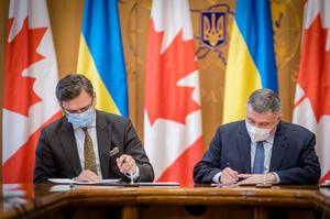Україна та Канада розширюють співробітництво у питаннях міграційної політики
