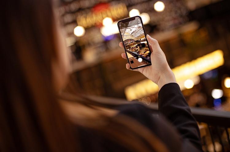Компактность – новый тренд:<br />Почему стоит обратить внимание на iPhone 12 mini