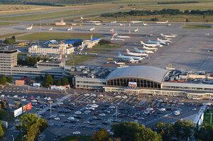 Європейський інвестбанк надасть 270 млн євро позики на розвиток «Борисполя»