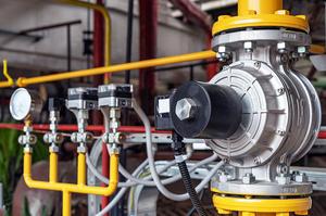 У січні Україна збільшила імпорт газу з Європи на 422%