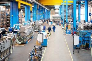 Rolls-Royce продає російському «Трансмашхолдингу» завод двигунів в Норвегії за $180 млн