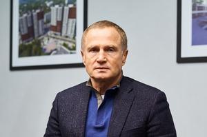 Владимир Зубик: «Большинство активистов, выступающих против строек, – гопники и шантажисты»