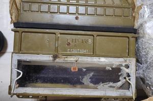 Прикордонники викрили контрабанду оптики для танків, яку везли з Білорусі