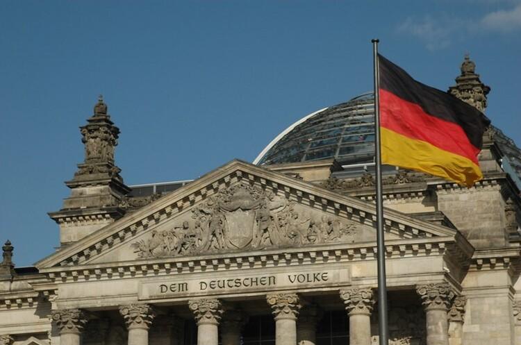 Бундестаг не проти введення мораторію на будівництво «Північного потоку – 2»